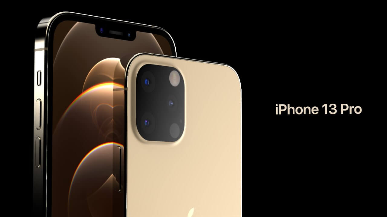 iPhone 13 2021 Review & Specifications