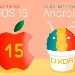 Six things iOS 15 could learn from Android 12