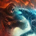 GODZILLA VS KONG Ending